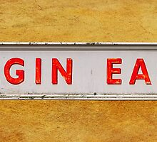 ELGIN EAST by JASPERIMAGE