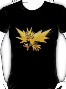 Legendary Zapdos T-Shirt