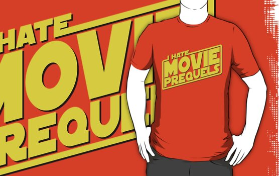 Movie Prequels