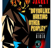 Do You Like Hurting Other People? by Patrick Sluiter