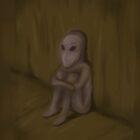 Alien Fetal by surreal77