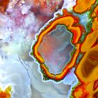 Breakage (Plume Agate) by Stephanie Bateman-Graham
