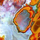 Breakage (Plume Agate) by Stephanie Bateman-Graham