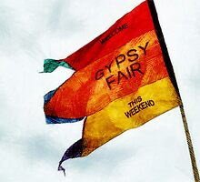 Welcome to the Gypsy fair by PictureNZ