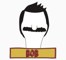 Bob Belcher by innercoma