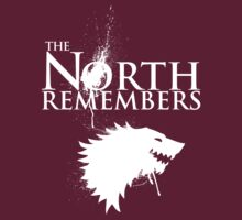 The North Remembers by innercoma