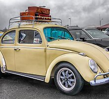 1963 Volkswagen Beetle by PhotosByHealy