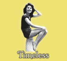ELISABETH SLADEN - TIMELESS by tardisbabes