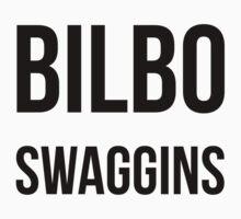 Bilbo Swaggins by tdamockingbird
