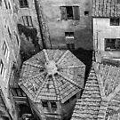 Siena roofs geometry by borjoz
