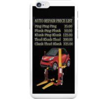 ☝ ☞ $ AUTO PRICE REPAIR IPHONE CASE $☝ ☞ iPhone Case/Skin