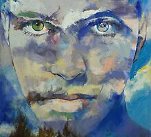 Pan by Michael Creese