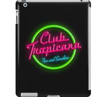 Club Tropicana iPad Case/Skin