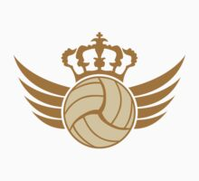 Volleyball Blazon Design by Style-O-Mat