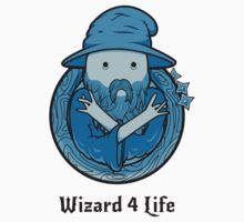 Wizard 4 Life by Gigabyte