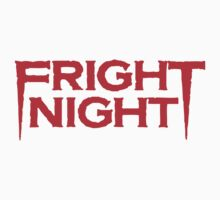 Fright Night by DCdesign