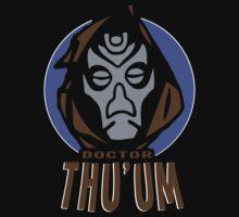 Doctor Thu'um by Bizarro Tees
