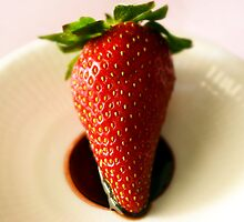 Balsamic Strawberry by David Mellor