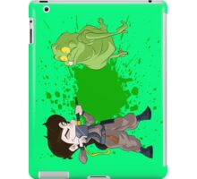 Hey Spud iPad Case/Skin