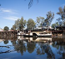 Pride of the Murray by Linda Lees