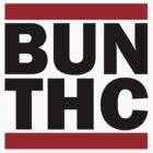 BUN THC in Black by AddictGraphics