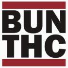 BUN THC in Black by AddictGraphics