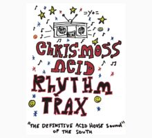Chris Moss Acid -- Rhythm Trax Album art by Chris Moss Acid