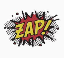 ZAP! by akucita