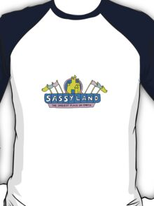 sassyland T-Shirt