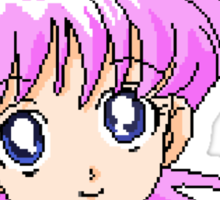 Sailor girl Sticker