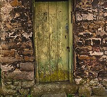 Behold, I stand at the door and knock 02 by Glen Allen