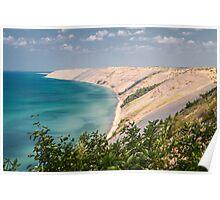 Grand Sable Dune - Lake Superior Poster