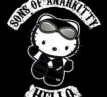 Sons of Anarkitty by fishbiscuit