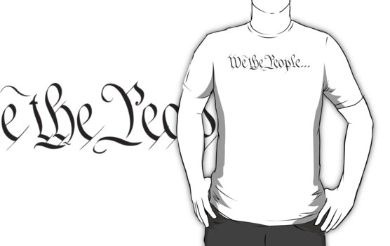 We the people... by taranv