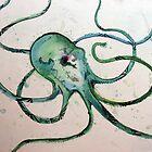 Cephalopod by JackofallTrades