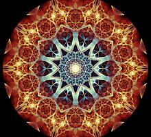 Agate Kaleidoscope 003 by fantasytripp