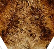 Animal Art - Tiger Sticker