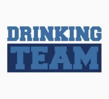 Drinking Team Logo by Style-O-Mat
