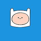Adventure Time - Finn by Lunil