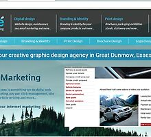 Vital Factors You Need to Consider In Choosing a Graphic Design Essex  by danseraf189