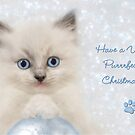 Have a Very Purrrfect Christmas by Lori Deiter