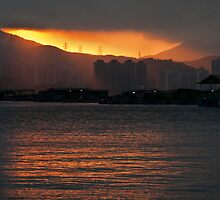 Tai Po, Hong Kong by DowdellPhoto