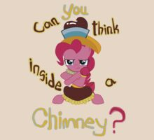 Chimney-Thinking Pinkie Pie by TheFlavour