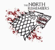The North Remembers by ComicsLover