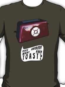 Talkie Toaster T-Shirt