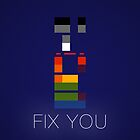 Fix You (Coldplay) by bradfantin