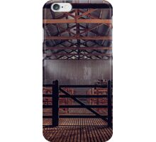 Woolshed Calendar 11 iPhone Case/Skin