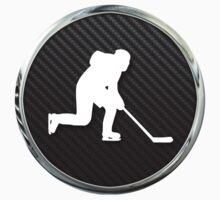 Hockey Icon by SignShop