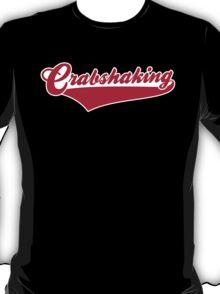"San Francisco 49ers Michael Crabtree ""Crabshaking"" T-Shirt! T-Shirt"