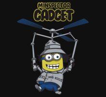 Minspector Gadget by Firepower